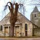 circuit GPS de rando, Les cheveux de Sainte Clotilde (Variante sud) - Vivières  : Eglise de Viviéres © Patrick CHEVALLIER - clochers.org