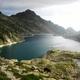 trail GPS : hike, Lacs du Val d'Arrens - Lac de Migouélou - Lac d'Artouste : Lac de Migouelou ©Montagne-Cool