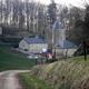 circuit GPS de rando, De Noire Pierre au château du Rocan : Château du Rocan