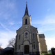 circuit GPS de rando, De la Sabotterie à Jonval : Eglise de la Sabotterie