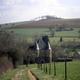circuit GPS de rando, Marche des vignerons de Servion : L' église de Servion