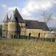 circuit GPS de rando, Marche des vignerons de Servion : L'église est la vigne