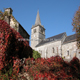 trail GPS : hike,outdoor bike, The hollow of the boiler - Dommarien - Chassigny : Eglise de Chassigny