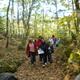 circuit GPS de rando,vtt, Le pays vert Chanteixois du Puy Maurians aux Zignalets - Chanteix - Pays de Tulle :