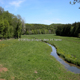 trail GPS : hike,outdoor bike, The source of the river Aube - Aujeurres : Vallée de l'Aube