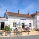 circuit GPS de rando,  Circuit Jean Balde - Latresne : Ancienne gare de Latresne