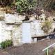 circuit GPS de rando, Circuit des châteaux - Latresne  : Habitation troglodytes