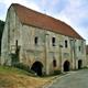 circuit GPS de rando,vtt, Les Templiers - Leffonds - Bugnières  : Abbaye de Mormant