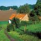 trail GPS : horse, Boucle de Pecq vers le Mont-Saint-Aubert : e306