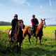 trail GPS : horse, Boucle de Ghoy : e308