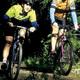 trail GPS : outdoor bike, Parcours de la Sille : v301