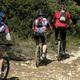 trail GPS : outdoor bike, Sur le versant Ouest du Mont-Saint-Aubert : v303