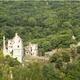 circuit GPS de rando, Les tours de Merle - Saint-Geniez ô Merle : Tours de Merle ©CG19