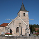 trail GPS : hike,outdoor bike, The  : Eglise de Santenoge
