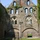 circuit GPS de rando,vtt, Autour de l'Abbaye de Villers-la-Ville : Ruines de l'abbaye de Villers-la-Ville
