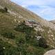 circuit GPS de rando, Sur les hauteurs d'Asinau - Prugna : Le refuge d'Asinau