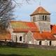 circuit GPS de rando,vtt, La Butte de Taloison - Bay sur Aube : Eglise de Bay-sur-Aube ©Office de Tourisme du Pays de Langres