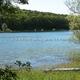 trail GPS : hike,outdoor bike, Lacs et falaises de la Mouche : Lac de la Mouche ©Office de Tourisme du Pays de Langres
