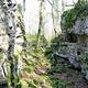 trail GPS : hike,outdoor bike, Lacs et falaises de la Mouche : Gorge de Sénance ©Office de Tourisme du Pays de Langres