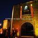 circuit GPS de rando,vtt, La croisée des Voies Romaines - Langres : Langres : Porte Henri IV (visite nocturne) ©Office de Tourisme du Pays de Langres