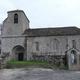 circuit GPS de rando, Autour du Pic du Pal à Vézins de Lévézou : Eglise de Vézins-de-Lévézou ©  Patrick Boyer - Wikipédia