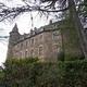 circuit GPS de rando, Autour du Pic du Pal à Vézins de Lévézou : Château de Vézins-de-Lévézou © Patrick Boyer - Wikipédia