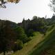 trail GPS : hike, Marcilhac sur Célé - Cabreret - Chemin de St-Jacques de Compostelle : Chateau de Cabreret  © Les Balades et Randonnées de Fred