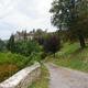 trail GPS : hike, Cabreret - Pasturat - Chemin de St-Jacques de Compostelle : Chateau de Cabreret  © Les Balades et Randonnées de Fred