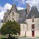 circuit GPS de rando, Circuit de Neuvicq-le-Château : Le château de Neuvicq-le-château © rosier - Wikipédia