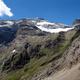 circuit GPS de rando, Tour du Mont Perdu - Etape 2 : Descente du port de Pinède