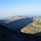 circuit GPS de rando, Tour du Mont Perdu - Etape 4 : La montée au Mont Perdu et l'Espagne derrière soi
