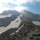 circuit GPS de rando, Tour du Mont Perdu - Etape 4 : Montée au Mont Perdu - on est pas seuls