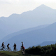trail GPS : outdoor bike, Espace VTT FFC Haute Bigorre – Circuit n° 16 - Le Mourgoueilh : ©OT Haute Bigorre