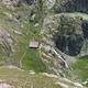 circuit GPS de rando, Circuit du Ténibre - Jour 2 - De Ferrières au refuge de Vens  : Le refuge de Vens
