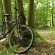 trail GPS : outdoor bike, Espace VTT FFC du Pays de St Flour – Circuit n° 3 - Autour de St Georges : VTT © Philippe Simier - FOTOLIA