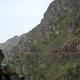 circuit GPS de rando, Circuit du Ténibre - Jour 4 - St Etienne de Tinée : Le chemin de l'énergie sous la pluie