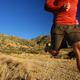 circuit GPS de course à pied, Trail des Balcons d'Azur 2007 : © amygdala - FOTOLIA