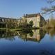 circuit GPS de rando, La boucle du Gué – Servon-sur-Vilaine : Le château du Guè © christian - Flickr