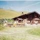 trail GPS : hike, Balade dans le Val d'Arly - Le Crêt du Midi : Le refuge du petit Tétras