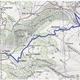 trail GPS : hike, Balade dans le Val d'Arly - Le Mont Joly : Tracé du mont Joly par Hermance au départ du Planay