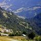 circuit GPS de rando, Balade dans le Val d'Arly - De Chaucisse à Nanchard : Saint-Nicolas-la-Chapelle