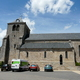 circuit GPS de rando, La chapelle d'Artiges - Saint-Privat : Saint-Privat - église ©Père Igor Wikipedia