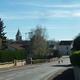 circuit GPS de vtt, La Charmeillaise (2015-VTT-45km) - Charmeil : 1_Clocher de Charmeil