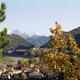 circuit GPS de vtt, Espace VTT FFC Digne les Bains - N° 08 La Grande Boucle : Digne les Bains©OT Digne les Bains et le Pays Dignois