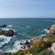 circuit GPS de rando, Port du Diben - Diben Plougasnou  : La pointe An Alouesten