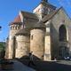 circuit GPS de rando, Le circuit des Vignes - Châteaumeillant : Ancienne église de Chateaumeillant © ameliris - Wikipédia