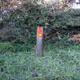 circuit GPS de vtt, VTT 22 à Perros-Guirec : Balisage sur Perros © Christophe MAHE - VTT 22