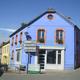 circuit GPS de rando, Les Montagnes Noires - Spézet  : Maisons du bourg