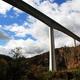 circuit GPS de rando, Circuit Le Vieux Tanus - Tanus : Viaduc de Tanus © F@M - Panoramio