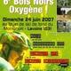 circuit GPS de vtt, 6ème Bois Noirs Oxygène (2007-VTT-RAID), 10 ans après - Lavoine : 6_Flyer_BNO 2007